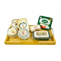 - Fromages